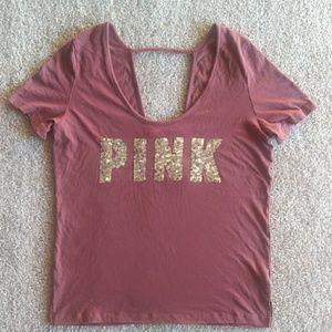 PINK Victoria's Secret Top | Size: M